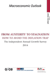 Special issue 2014 Macroeconomic Outlook - From austerity to stagnation: How to avoid the deflation trap
